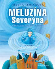 Meluzína Severýna - Helena Lehečková