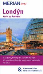 Merian 24 - Londýn krok za krokem - Heidede Carstensen