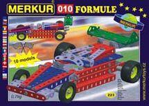 MERKUR - StavebnicaFormula M010