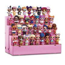 MGA - L.O.L. SURPRISE Výstavka Pop Up Store s exkluzívnou bábikou 552314