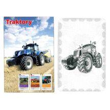 MIČÁNEK - Kvarteto Traktory