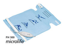 MICROLIFE - FH 300 vyhrievacia poduška na chrbát a krk