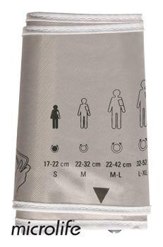 MICROLIFE - Manžeta k tlakomeru veľkosť S 17-22cm Soft 3G