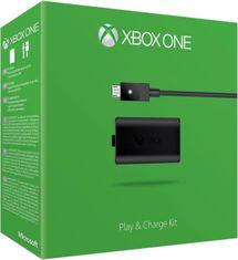 MICROSOFT - XONE Play & Charge Kit