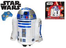 MIKRO - Star Wars RC Figúrka R2-D2