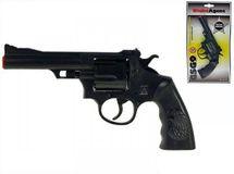 MIKRO TRADING - Kapslová pištoľ GSG9 20cm