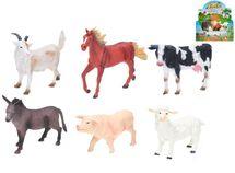 MIKRO TRADING - Zvieratká farma 15-20cm