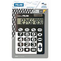 MILAN - Milan Solárna kalkulačka 10 dig.