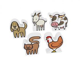 MILLAMINIS - Zvieratko DOMÁCE 2 - krava