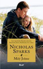 Milý Johne - 2.vydání - Nicholas Sparks