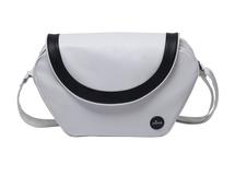 MIMA - Prebaľovacia taška Trendy Flair - biela