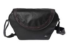 MIMA - Prebaľovacia taška Trendy Flair čierna