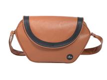MIMA - Prebaľovacia taška Trendy Flair svetlo hnedá