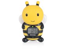 MINILAND - Teplomer digitálny do kúpeľa Včielka
