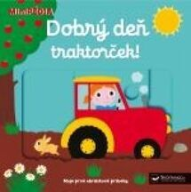 MiniPÉDIA–Dobrý deň traktorček!