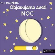 MiniPÉDIA – Objavujeme svet! Noc