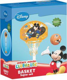 MONDO - Basketbalový stojan Mickey 180851