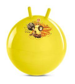MONDO - skákacia lopta Mimoni 06989