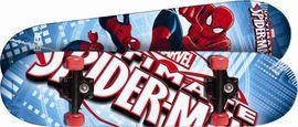 MONDO - skateboard Spiderman new
