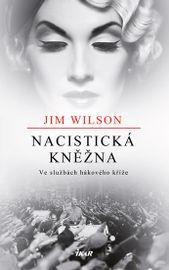 Nacistická kněžna - Jim Wilson