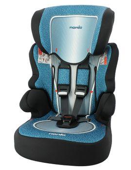 NANIA - Autosedačka Beline SP Skyline Blue 9-36 kg