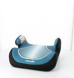 NANIA - Autosedačka Topo Comfort Skyline Blue 15-36 kg