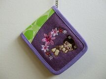 NEY - Detská peňaženka Tutti Cuti