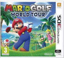 NINTENDO - 3DS Mario Golf: World Tour