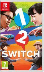 NINTENDO - SWITCH 1 2 Switch