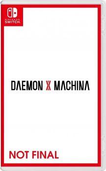NINTENDO - SWITCH Daemon X Machina