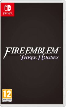 NINTENDO - SWITCH Fire Emblem: Three Houses