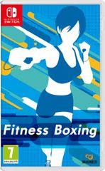 NINTENDO - SWITCH Fitness Boxing