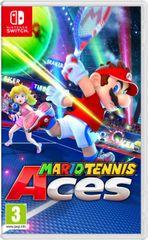 NINTENDO - SWITCH Mario Tennis Aces