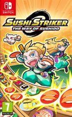 NINTENDO - SWITCH Sushi Striker: The Way of Sushido
