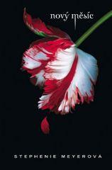 Nový měsíc - 2.díl (vázané) - 3.vydání - Stephenie Meyerová
