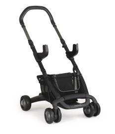 NUNA - Adaptér PEPP car seat - Licorice