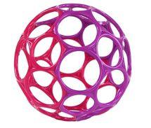 OBALL - Hračka OBALL, 0m+ ružovo - fialová