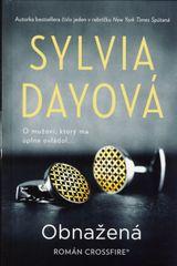 Obnažená - 1. časť série Crossfire - Dayová Sylvia