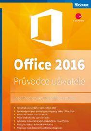 Office 2016 - Průvodce uživatele - Rudolf, Josef Pecinovský, Pecinovský