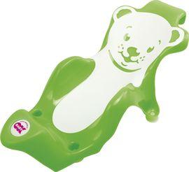 OK BABY - Lehátko do vaničky Buddy zelená 44