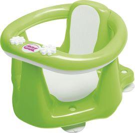 OK BABY - Sedadlo do vane Flipper Evolution zelená 44