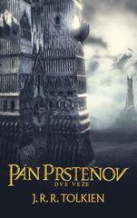 Pán Prsteňov 2: Dve veže - J. R. R. Tolkien