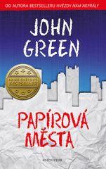 Papírová města - John Green