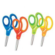 PATIO - Colorino detské nožničky 13 cm s gumovou rukoväťou
