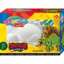 PATIO - Colorino Dinosaurí svet Stegosaurus