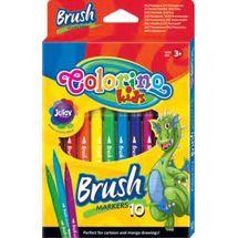 PATIO - Colorino fixky štetcové 10 farieb