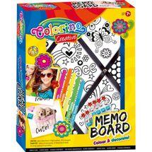 PATIO - Colorino Memo Board