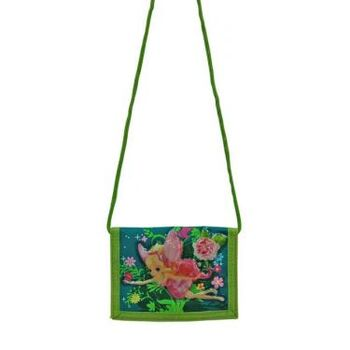 PATIO - Peňaženka na krk Barbie 178