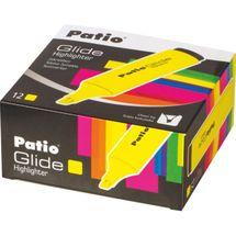 PATIO - Zvýrazňovač Patio Glide žltý