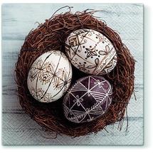 PAW - Veľkonočné servítky Traditional Easter